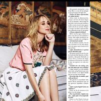 Editorial Moda HOLA FASHION