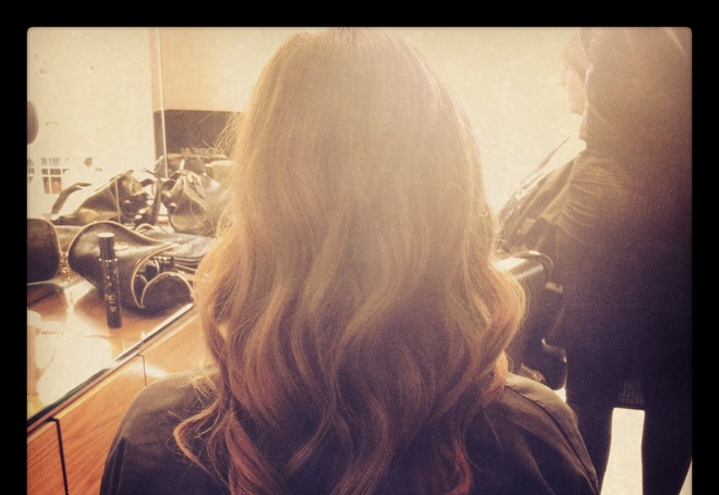 GHD Waves
