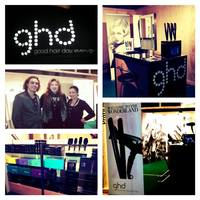ghd Trainers