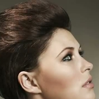 The Emma Willis Quiff - How to do a quif