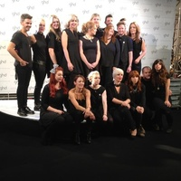 The fabulous team ghd