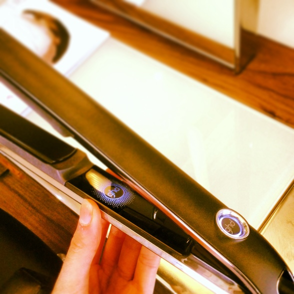Ghd eclipse