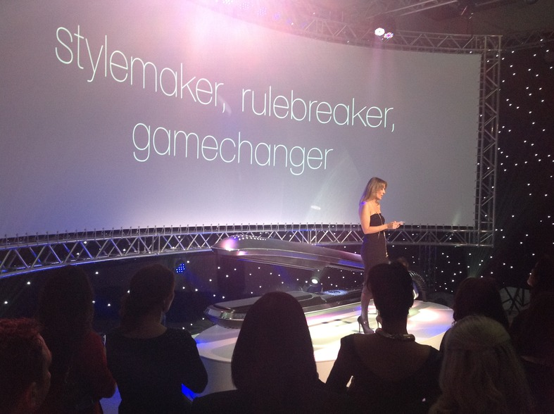 ghd eclipse® launch