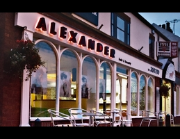 Alexander Hair & Beauty