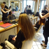 Ghd eclipse training - before