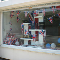 Jubilee Window June 2012