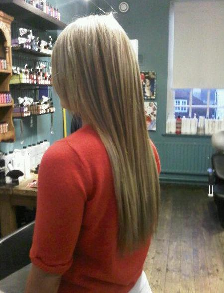 racoon hot bonded extensions