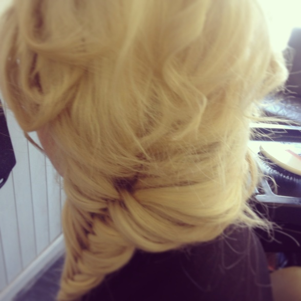 Extensions plaits