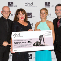ghd @ Dreamball 2015