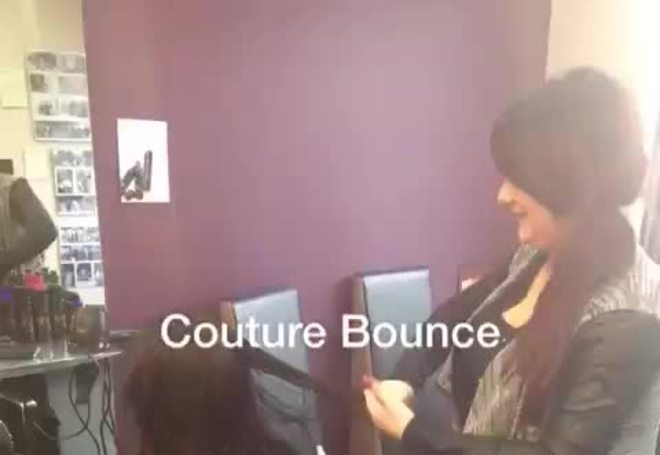 Couture Bounce