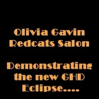 New GHD Eclipse