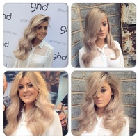 Winner of GHD curve uncovered