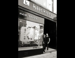 Klickers Hair Salon