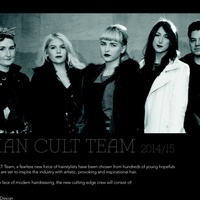 Sebastian cult team 2014