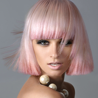 STYLE INSPIRATION - PINK HAIR