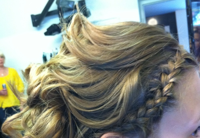 Plaited Style