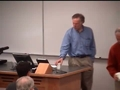 Watch video: Robert Adler: Climate Change, Drought and the Law: Balancing Compassion and Risk Reduction