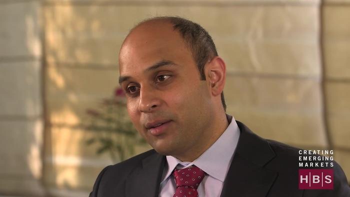 Sanjay Lalbhai