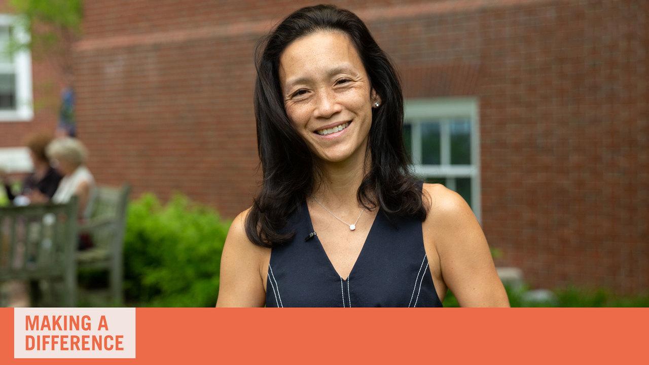 Story Details - Alumni - Harvard Business School