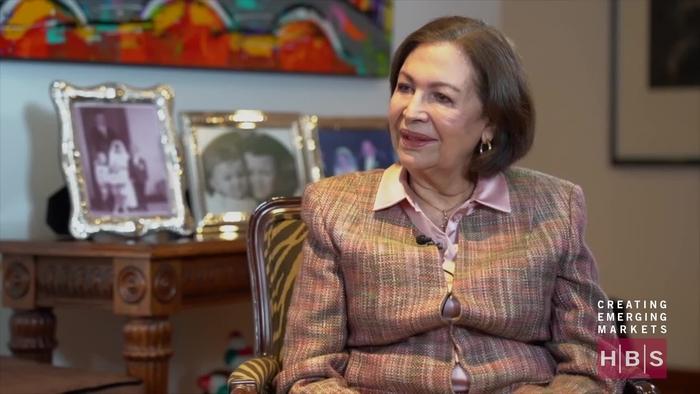 Leonor Melo de Velasco