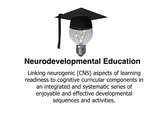 Neurodevelopmental Education Activities