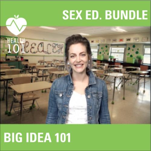 sex 101 video