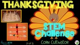 Thanksgiving STEM Challenge: Corn Cultivator (4 of 5)