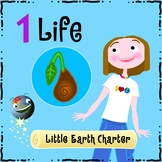 What is LIFE? Little Earth Charter Animation 1