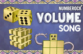 Volume Song ★ Calculating the Volume of Rectangular Prisms