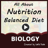 All about Nutrition  Balanced Diet - Biology (Science)