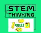 Cell Structures Biology Animation Video