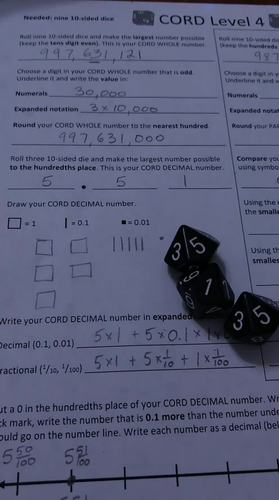 CORD Level 4