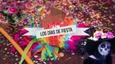 Días de Fiesta - Spanish Holidays Video