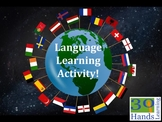 Digital Storytelling and Language Learning - El Medio Ambiente