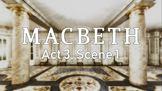 Line by Line: Macbeth (3.1)