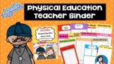 The Physical Education Binder - Product Video
