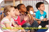 Establish an Engaged Learning Environment
