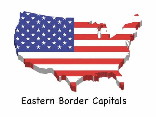 Eastern Border USA Capitals & States mp4 - Kathy Troxel