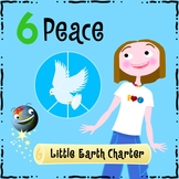 What is PEACE? Little Earth Charter Animation 6