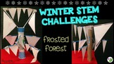 Winter STEM Challenge: Frosted Forest Video