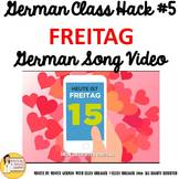 German Class Transition Video Friday for CI TCI TPRS and 9