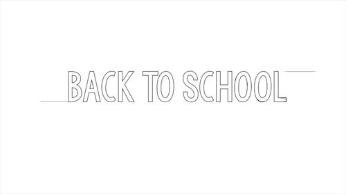 Back to School Forms Growing Bundle!