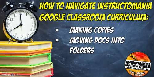 Google Classroom Ancient History Curriculum Year Activity Bundle Common Core 5-8