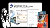 Microsoft Access 2013 Advanced: The Performance Network