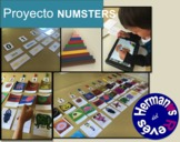 PROYECTO NUMSTERS