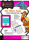 Multiplication Nation Skip Counting Video Six  Times Tables