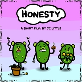 HONESTY - Character Education Animation