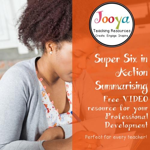 Video Thumbnail For Supersixinactionsummarisingvideo2017_clipped