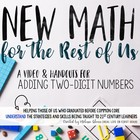 New Math for the Rest of Us, Adding Two-Digit Numbers