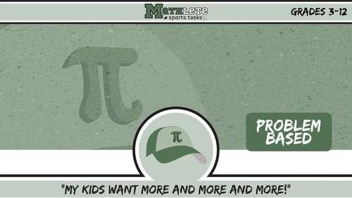 Mathlete - Fractions on a Number Line - Football - Field Goals
